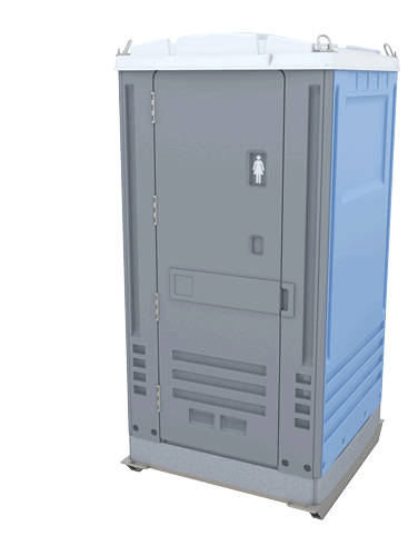 Alltoilets (WA) Merlin Ultra Sewer Connect Portable Toilet